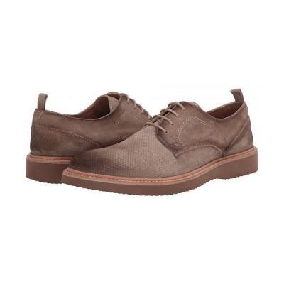 Steve Madden スティーブマデン メンズ 男性用 シューズ 靴 オックスフォード 紳士靴 通勤靴 Voyage Shoe - Beige Suede
