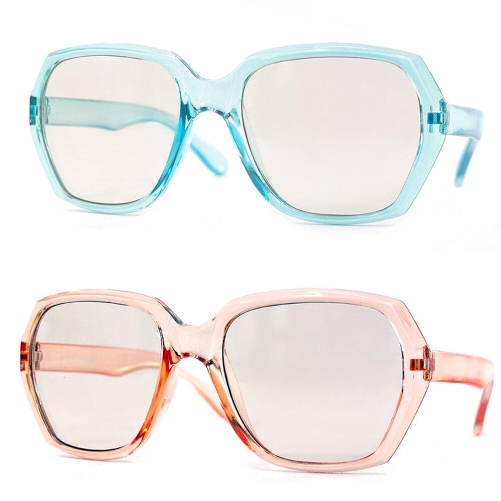 台灣製PHOTOPLY太空防爆抗藍光眼鏡1C-Q兒童眼鏡(吸40%藍光.100%紫外光)防藍光眼鏡適小朋友