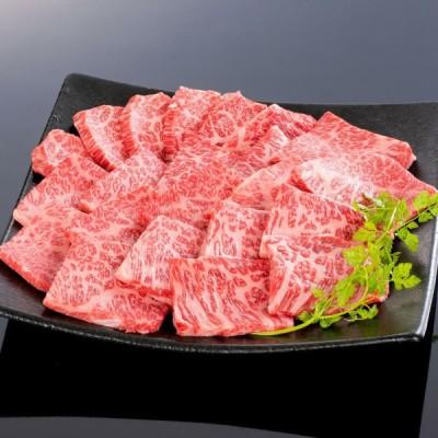紀州和華牛焼肉上肩ロース 500g(約4〜5人前) 【送料無料】