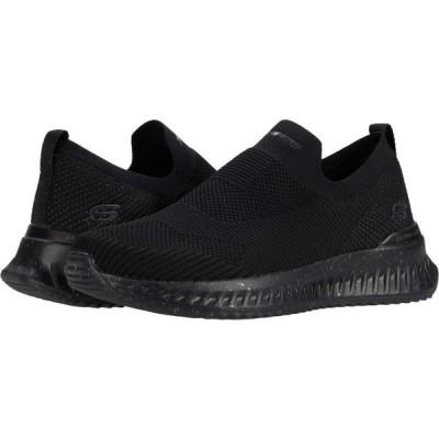 スケッチャーズ SKECHERS メンズ シューズ・靴 Matera 2.0 Hypra Black/Black