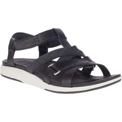 メレル レディース サンダル シューズ Merrell Women's Kalari Shaw Strap Sandal