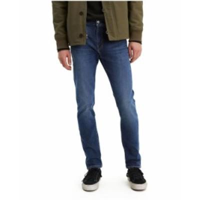 リーバイス メンズ デニムパンツ ボトムス Men's 512 Slim Taper Fit Jeans Dolf Sunset