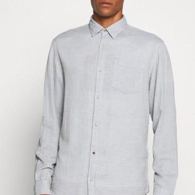 ジャックアンドジョーンズ メンズ シャツ JORDEREK - Shirt - ashley blue