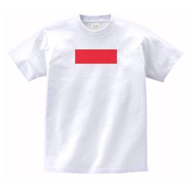 インドネシア 国 国旗 Tシャツ