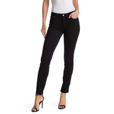 ペイジ レディース デニムパンツ ボトムス Skyline Skinny Jeans BLKOVERDYE