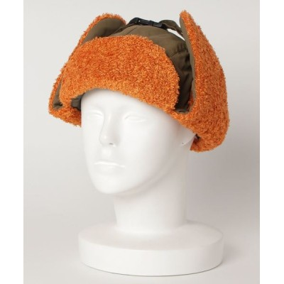 SAWINTO / AVIATOR HAT / アヴィエーターハット MEN 帽子 > ニットキャップ/ビーニー