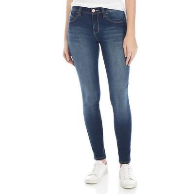 ワイエム レディース デニムパンツ ボトムス New Fit Wanna Betta Butt Mid Rise Jeans