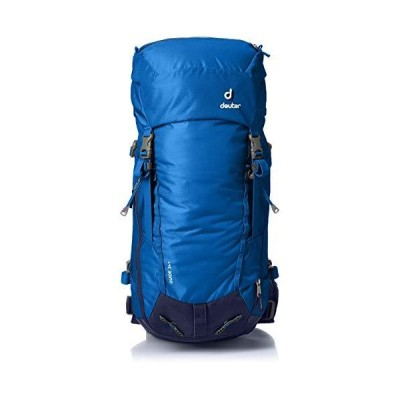 Deuter Guide 34+ - Lightweight, Robust, and Functional Alpine Backpack for Mountain Climbing, Ski Tours and Expeditions - Lapis/Navy並行