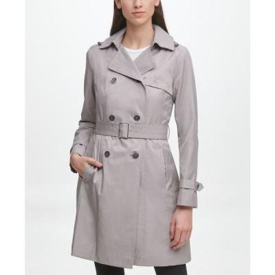 コールハーン レディース コート アウター Classic Women's Cotton Trench Coat