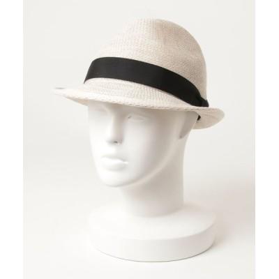 general design store / プレーン テープ サーモ ハット MEN 帽子 > ハット