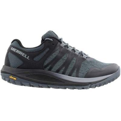メレル メンズ スニーカー シューズ Nova Running Shoes