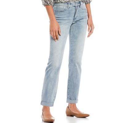 エヌワイディージェイ レディース デニムパンツ ボトムス Petite Size Sheri Slim Ankle Jeans