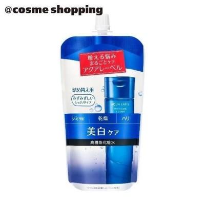 アクアレーベル ホワイトケア ローション M(詰め替え用) 化粧水