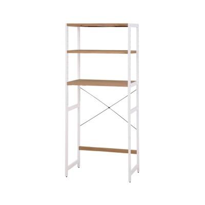 天然木ランドリーラック 洗濯機ラック・ランドリーラック, Laundry racks(ニッセン、nissen)