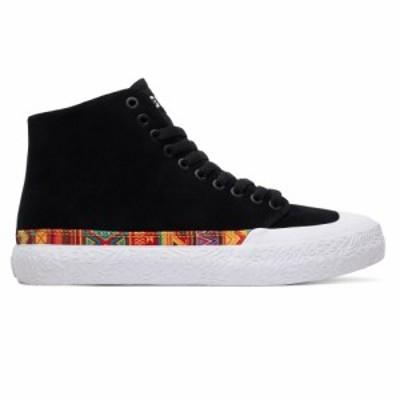 30%OFF セール SALE DC Shoes ディーシーシューズ T-FUNK HI S スニーカー 靴 シューズ