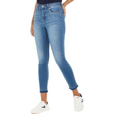 スタイル&コー Style & Co レディース ジーンズ・デニム ボトムス・パンツ High-Rise Ankle Skinny Jeans Bardot