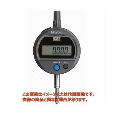 ソーラ式デジマチックインジケータ/543-500B/ID-S112SB【ミツトヨ】