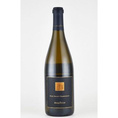 ワイン 白ワイン ナパバレー ナパヴァレー ダリオッシュ シグネチャー シャルドネ ナパヴァレー wine