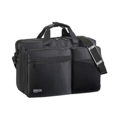 ジャーメインギア ビジネスバッグ ブリーフケース メンズ 26469 ブラック ブラック