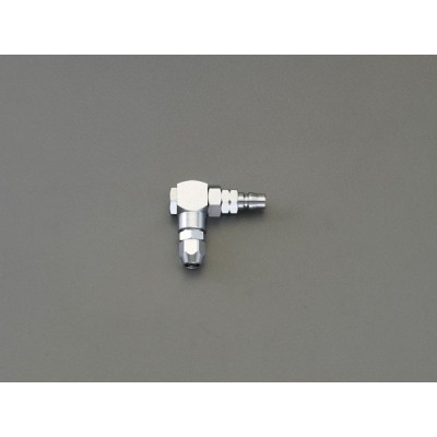 【メーカー在庫あり】 000012095477 エスコ ESCO 6.5mm/1連 自在ホース継手(ウレタンホース用) JP店