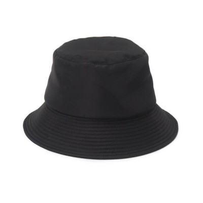 SOUP/スープ ナイロンパデットバケットハット ブラック(019) 00