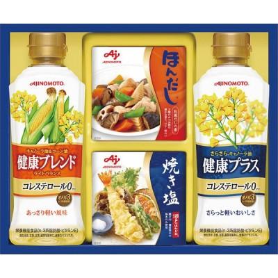 味の素 バラエティ調味料ギフト LAK−15N