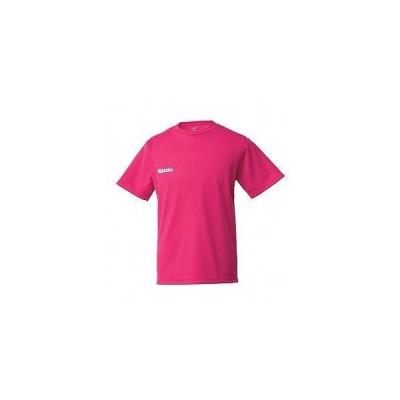 日本卓球 NX-2062 ドライTシャツ ピンク(21)