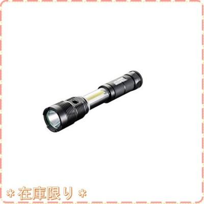アックスブレーン LEDフラッシュライト APT-35SC
