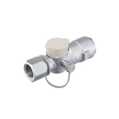 リビラック 4560489955896 フレキ UIねじガス栓 G331DP5