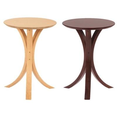 サイドテーブル ローテーブル ソファー 木製 北欧風 幅40cm