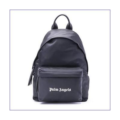 Palm Angels men backpack nero[並行輸入品]