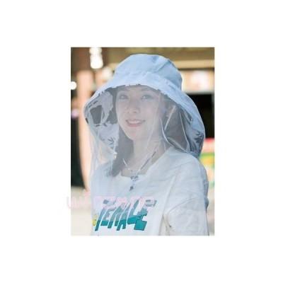 帽子つば広ハットレディースUVカット紫外線対策ベール付き3way取外し可通気性折畳み可ビーチ/農作業/自転車アウトドアおしゃれ6色春夏新作