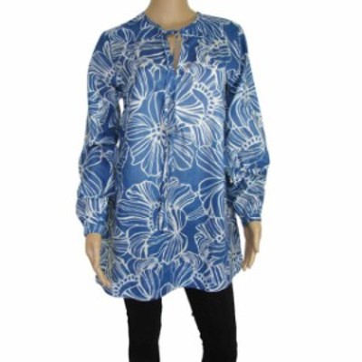 ファッション ドレス Antik batik womens chris long shirt tunic/dress