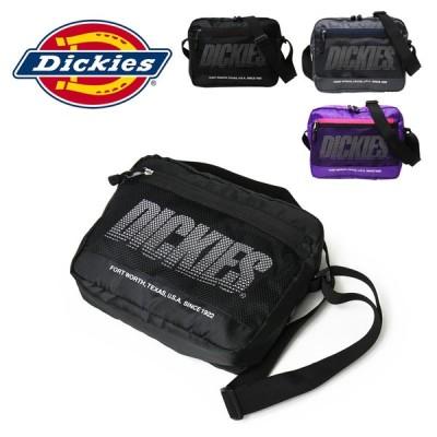ディッキーズ バッグ Dickies ショルダーバッグ 14065300 メッセンジャーバッグ メンズ レディース 男女兼用 ショルダー 斜め掛け 可愛い ミニ 小さめ
