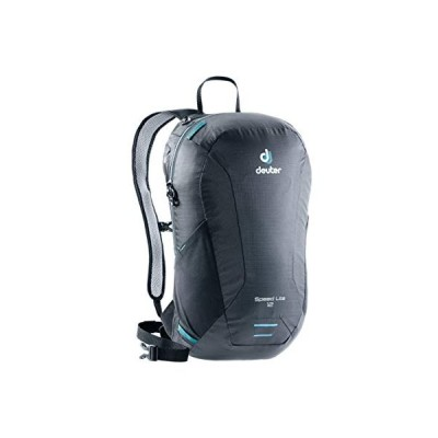 Deuter Speed Lite 12 Ultralight Daypack, Black 並行輸入品