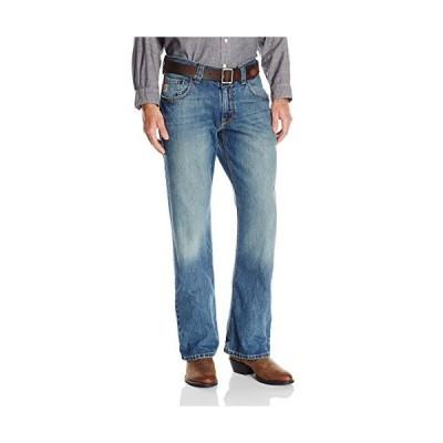 Cinch メンズ カーター リラックスフィット ジーンズ US サイズ: 38W x 36L カラー: ブルー
