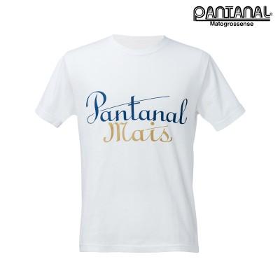 パンタナール/PANTANAL Tシャツ/Tshirt【M0005】(WHT×S)