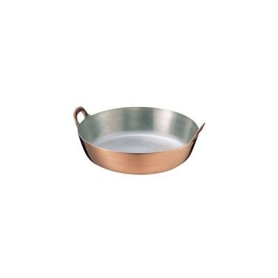 SA銅 揚鍋 27cm AAG08027