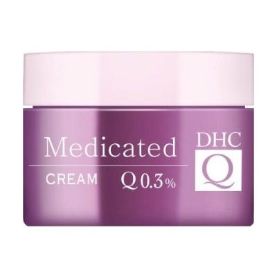 DHC 薬用Qフェースクリーム(SS23g