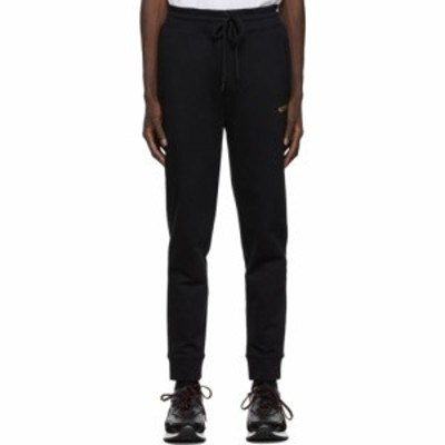 ヒューゴ ボス Hugo メンズ スウェット・ジャージ ボトムス・パンツ Black Dibex Lounge Pants Black