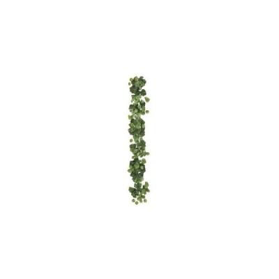 観葉植物 フェイクグリーン 壁掛け ミックスゼラニウムガーランド〔×4本入り〕アレンジメント/インテリア