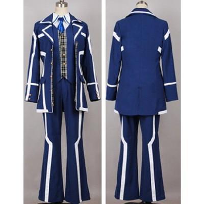 Happy☆Magic! 私立オルタンシア学園男子制服 ジャケットセット コスプレ衣装