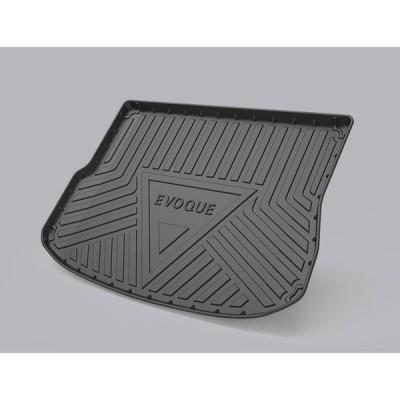 新品 レンジローバー イヴォーク ゴムマット カーゴマット 防水 防塵 ラゲッジマット トランクトレイ 1PCS