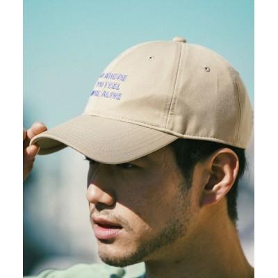 BAYFLOW / TRロゴCAP MEN 帽子 > キャップ