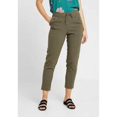 ONLY レディースパンツ ONLY ONLFINI 7/8 STRING PANTS - Trousers - kalamata k