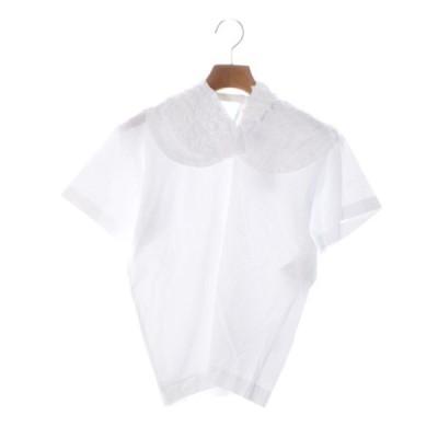 tricot COMME des GARCONS トリココムデギャルソン カジュアルシャツ レディース