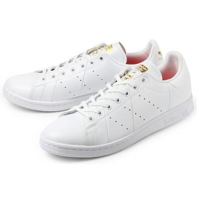 adidas(アディダス) STAN SMITH(スタンスミス) FU9605 ホワイト/ホワイト