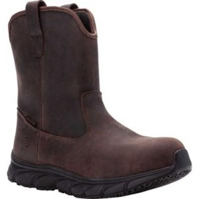 プロペット Propet メンズ ブーツ シューズ・靴 smith composite toe boot