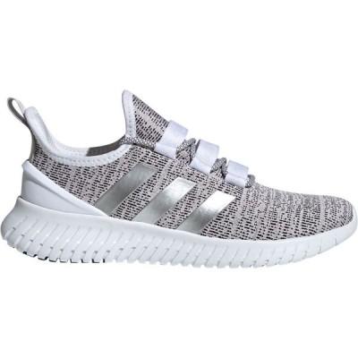 アディダス adidas メンズ スニーカー シューズ・靴 Kaptir X Shoes Grey/White
