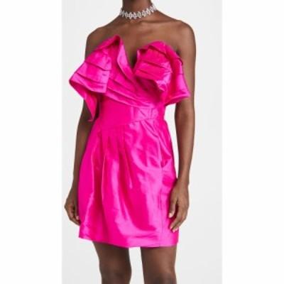 プリーン バイ ソーントン ブルガッジ Preen by Thornton Bregazzi レディース ワンピース ワンピース・ドレス Agnese Dress Pink